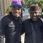 Gov Okorocha Spotted In Dubai With Emenike (PHOTO)