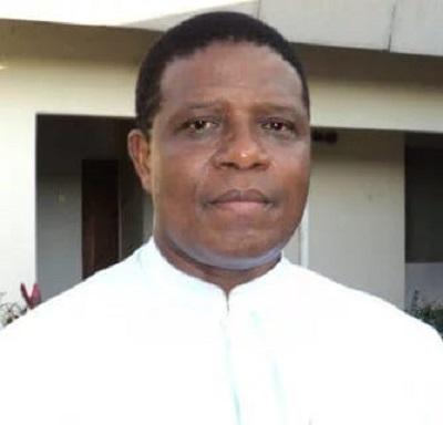 Bishop Onah