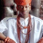 17 Year Old Crowned King In Delta