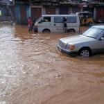South-East Communities Under Threat Of Erosion As Rain Begins
