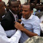 It is either Biafra or death; No going back – Nnamdi Kanu [VIDEO]