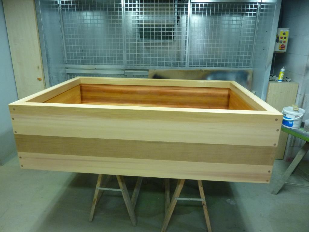 fabricant bain nordique spa bois sauna bois douche bois bain japonais