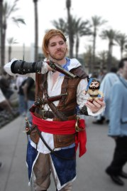 Edward Kenway ...i''m not the droid your looking for @sithofthenorth
