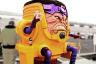 Okay how did MODOK get the Tesseract now i gotta try to get it from him