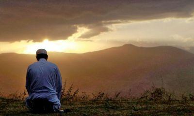 Высокая культура поведения в Исламе
