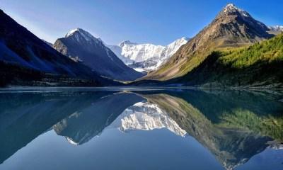 Что сказано о горах в Исламе