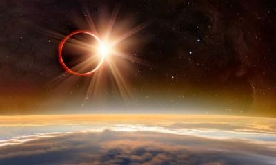 О создании Богом солнца и луны