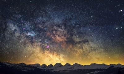 Создание Небес и земли