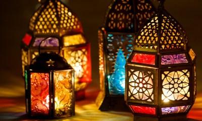 Некоторые из традиций священного месяца Рамадан