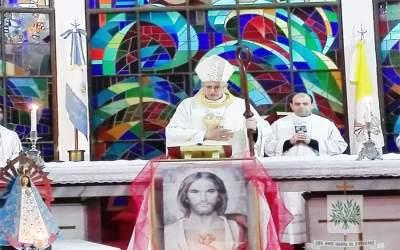 Mons. Olivera | La paciencia y la humildad están llamadas a brillar en nuestro corazón de sacerdote capellán
