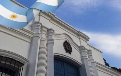 Mons. Olivera | Pensar un 9 de julio, es pensar que todos somos Patria, que todos construimos nuestro mañana en el hoy de nuestra historia