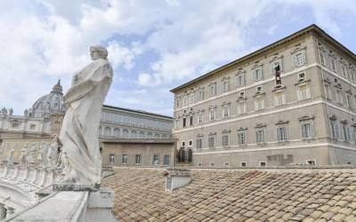 Papa Francisco | Dios siempre está en salida, buscándonos