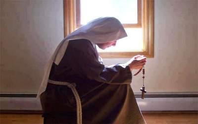 Mons. Olivera | Que nuestra Madre, regale de parte de Dios, a todos los consagrados y consagradas, el don de la fidelidad y la alegría de la perseverancia