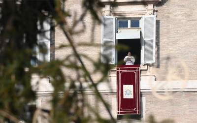 Papa Francisco | No hay consumismo en el pesebre de Belén: allí está la realidad, la pobreza, el amor, preparemos el corazón como hizo María