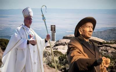 Mons. Olivera | Brochero es un fenómeno por donde se lo mire, un ejemplo para nuestras vidas, un Santo, un Héroe, un Prócer de nuestra Argentina