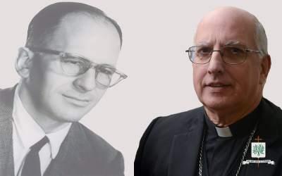 Mons. Olivera | Al igual que Enrique Shaw, trabajemos por una Patria más fraterna, más inclusiva, por la amistad social