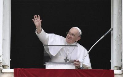 Papa Francisco | El camino para el encuentro con Dios: la relación con Cristo y los hermanos