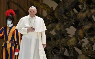 Papa Francisco |Quien busca la vida necesita mirar a la promesa y a su realización en Cristo