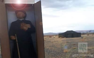 Jujuy | Brochero siempre se manifiesta, su peregrinación y llegada fue luz en el cielo
