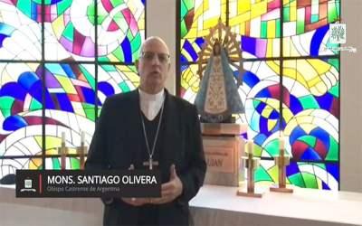 Peregrinación Castrense a Luján | Daremos gracias a la Virgen por todo lo recibido, rezaremos por nuestra Patria, los invitamos a sumarse
