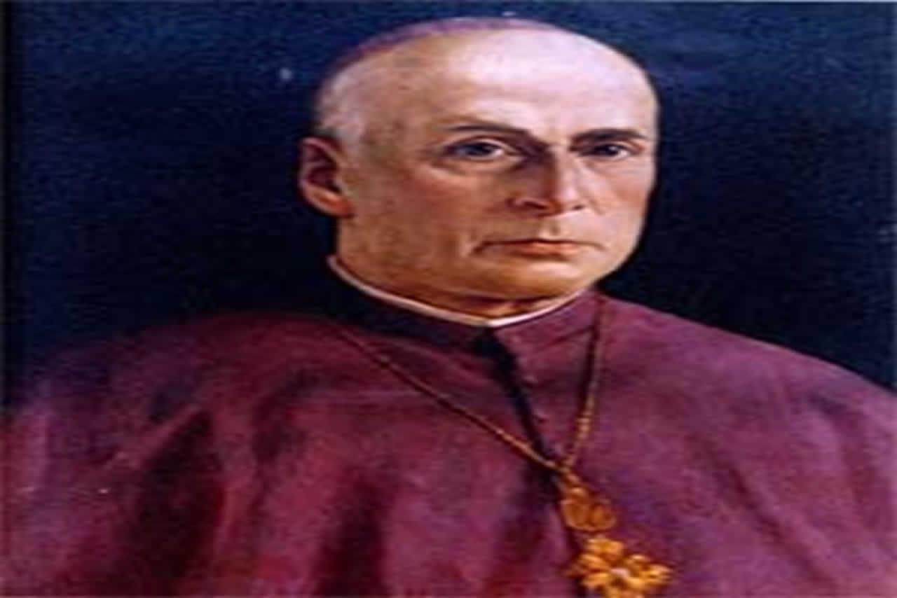 Nació el 25 de diciembre de 1854 en Santiago. Ordenado sacerdote el 22 de septiembre de 1877. Gobernador Eclesiástico de Talca entre 1913 y 1925. Elegido Obispo de la recién creada Diócesis de Linares el 14 de diciembre de 1925. Consagrado en la Catedral de Santiago el 27 de diciembre de 1925, por Mons. Benedetto Aloisi Masella, Nuncio Apostólico.