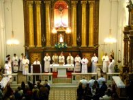 2 Exaltación de la Cruz II