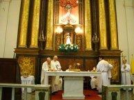 5 Exaltación de la Cruz VII
