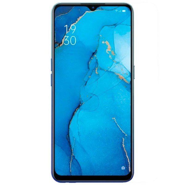 Смартфон ОРРО Reno3 128GB Auroral Blue в Алматы - цены ...