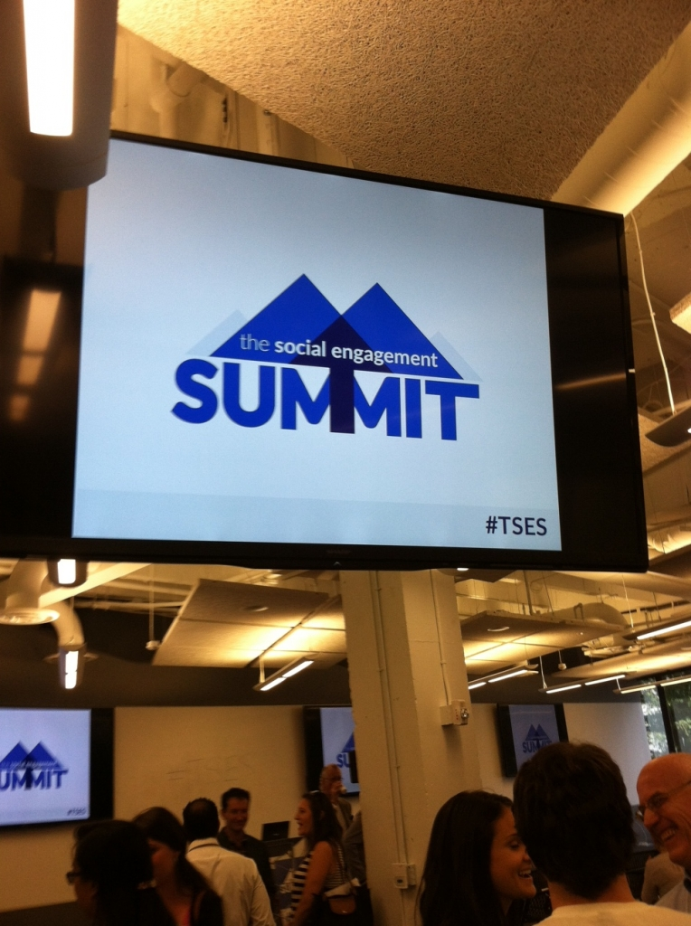 Insightpool's Social Engagement Summit