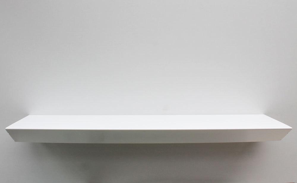console suspendue blanche console