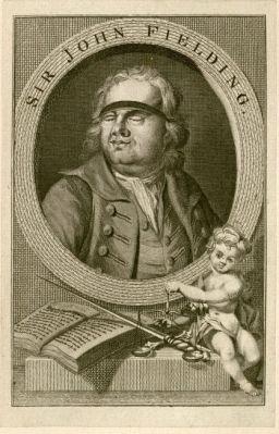Sir John Fielding