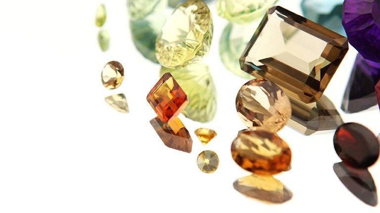 Durabilité des pierres précieuses