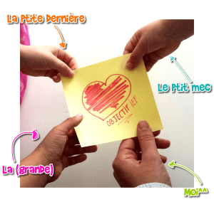 A propos Objectif IEF famille blog