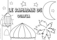 Ouafia
