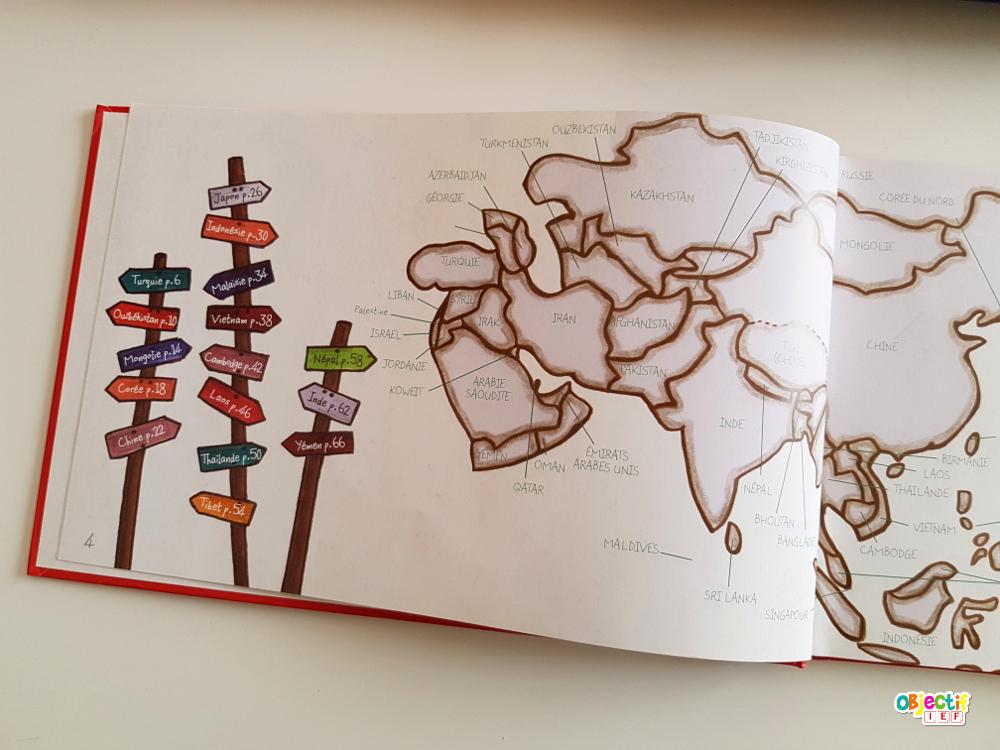 Livres vivons le monde découvrir le monde objectif ief