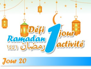 La nuit du destin défi ramadan activité enfant ramadan islam kids activities jeune ramadan muslim