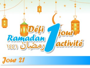 Le voyage nocturne défi ramadan activité enfant ramadan islam kids activities jeune ramadan muslim
