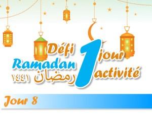 La généalogie du prophète défi ramadan activité enfant ramadan islam kids activities jeune ramadan muslim