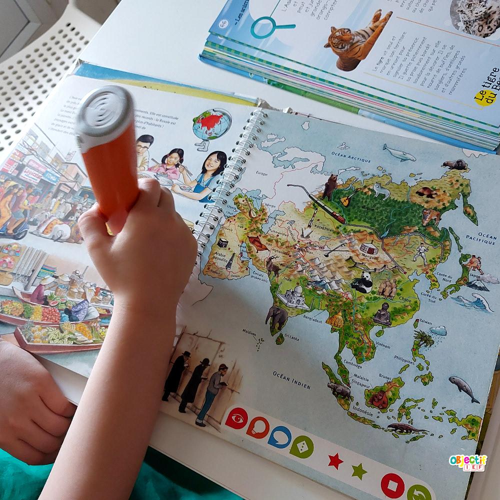 inde activités enfant tour du monde IEF pays découverte du monde instruction en famille projet école à la maison