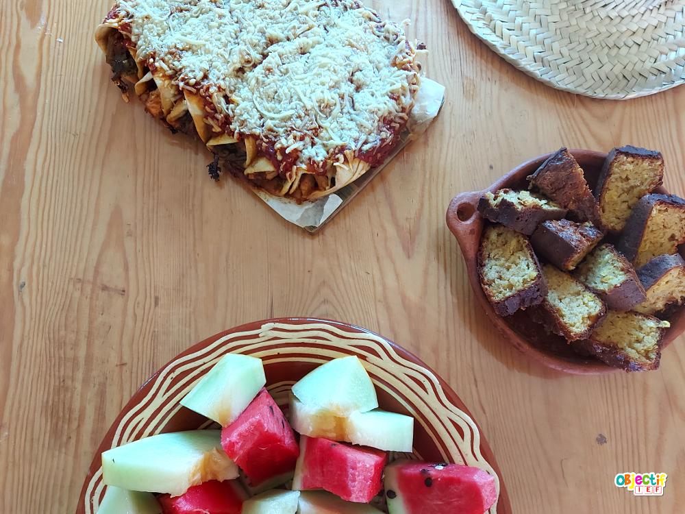 mexique recette cuisine tour du monde ief objectif ief instruction en famille