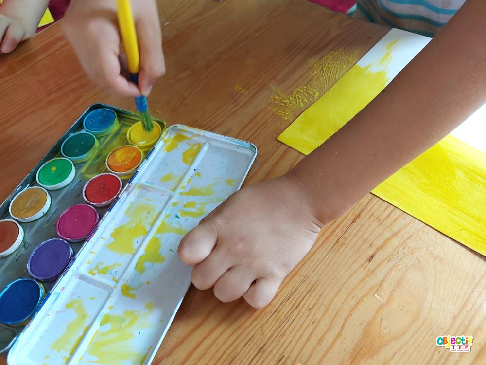 art visuel mexique mexican art preschool ief instruction en famille objectif ief tour du monde ief