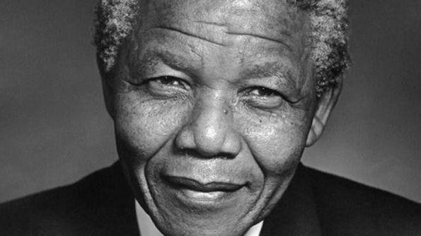 se libérer de ses chaines intérieures Nelson Mandela