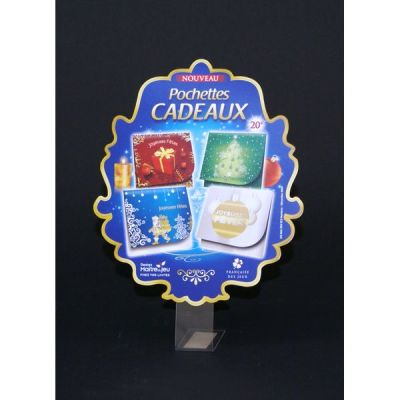 Objectif-PLV-Stop rayon pochette cadeaux 2