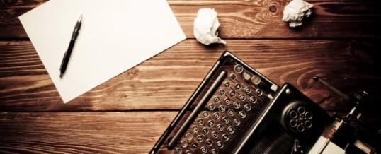 Vivez votre rêve, devenez scénariste !