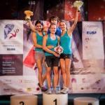 Championnat d'Europe universitaire
