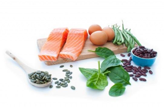 Bonnes protéines