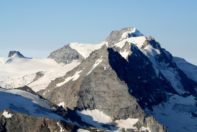 Mon défi (un peu) fou : Gravir 7 sommets mythiques des alpes en 1 an !