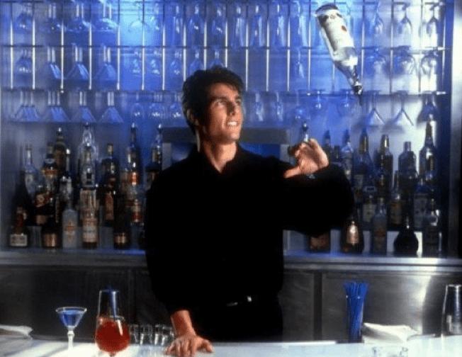 Créer un cocktail