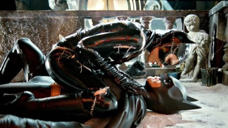 Meilleurs films de Noel - Batman le defi