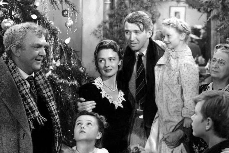 Meilleurs films de Noel - La vie est belle